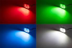 led underwater boat lights and dock lights lens 120w