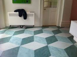 linoleum tile flooring travel trailers