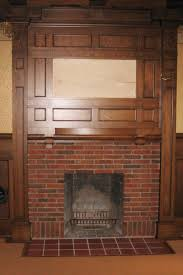 historic fireplace classically restored david heide design studio