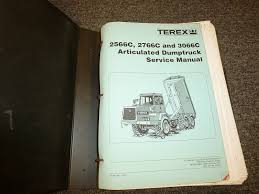 manuals u0026 books heavy equipment parts u0026 accs business u0026 industrial