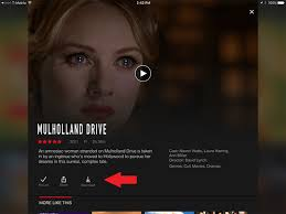 how to save netflix videos for offline viewing on an iphone or ipad