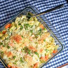 stylish cuisine spring root vegetable casserole