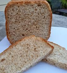 Whole Wheat Bread Machine Recipes Easy Whole Wheat Bread Maker Recipe Food Fox Recipes