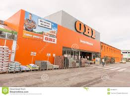 Home Improvement Stores by Obi Editorial Photo Image 42480031