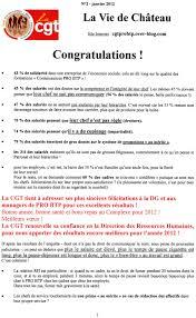 la vie du siège social de pro btp n 2 janvier 2012 le