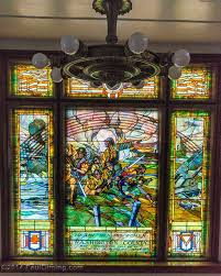 Louis Comfort Tiffany Stained Glass 26 Best War And Veteran Memorials Images On Pinterest Louis