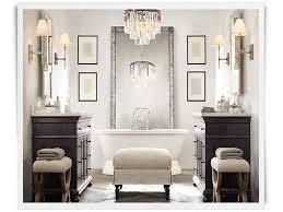 Best  Restoration Hardware Bathroom Ideas On Pinterest - Bathroom vanities with tops restoration hardware
