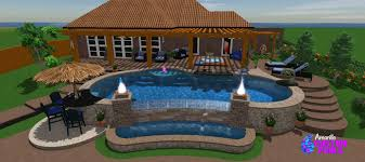swimming pool design services amarillo texas