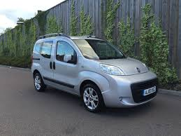 2010 10 plat fiat qubo 1 3 diesel dynamic 92k with part serivce
