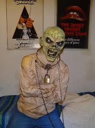 eddie halloween horror nights powerslave explore powerslave on deviantart