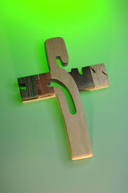 a word cross barnabas in churches