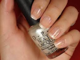 updated french manicure tutorial youtube