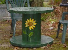 Wooden Spool Table For Sale Best 25 Wooden Spool Tables Ideas On Pinterest Wooden Spools