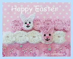 crochet band bunny band crochet pattern crochet headband pattern bunny