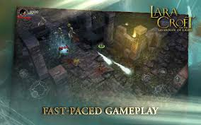 Tomb Raider Guardian Of Light Lara Croft Guardian Of Light V2 0 0 Android Apk Full Download