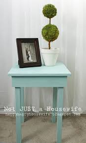 Make A Small End Table by 25 Diy Side Table Ideas With Lots Of Tutorials Tutorials Diy