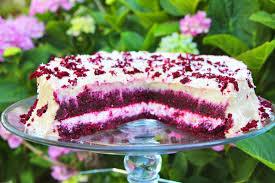 red velvet beet cake raw vegan youtube