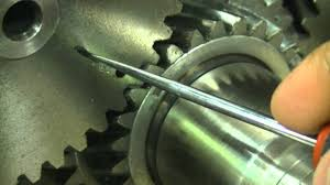camshaft u0026 crankshaft timing marks on kohler command engines youtube