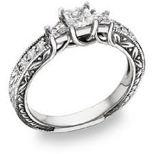 country engagement rings just in time for engagement season new affordable rings from