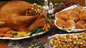 your thanksgiving do ahead list cnn