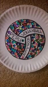 10 cool locker decoration ideas volleyball locker decorations