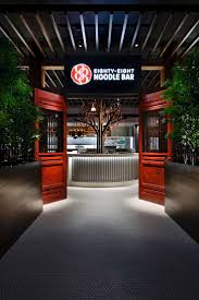 chinese restaurant kitchen design 25 best noodle bar ideas on pinterest wooden canopy noodle