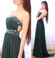 dress emerald green dress green dress dark green prom dress