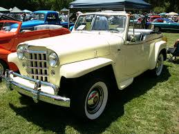 willys jeepster commando 1950 willys overland jeepster by roadtripdog on deviantart