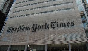 the new york times publishes new york times publishes senators phone numbers goes on social