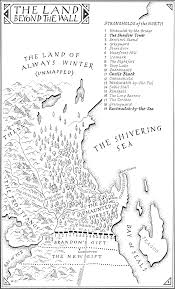 Ice And Fire Map Maps Of Westeros And The Lands Of The Summer Sea