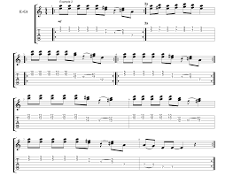 play like chuck berry video lesson fundamental changes