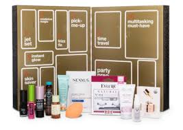 makeup advent calendar 24 makeup advent calendars to gift any beauty lover on your list