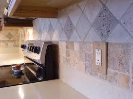 Installing Tile Backsplash Kitchen How To Install Tile Backsplash Peeinn Com