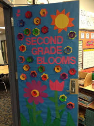 Easter Decorating Ideas For Doors by Spring Door Decorations Classroom Bing Images Classroom Door
