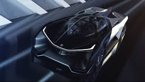 tesla supercar concept faraday future u0027s 1 000 hp electric supercar concept is an instant