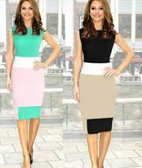 color block dresses for work online color block dresses for work