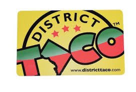 gift cards gift card district taco