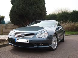 used 2002 mercedes benz amg for sale in east sussex pistonheads