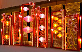 Decorations For Lunar New Year by What Color Is Love Part 1 Red Barn Events