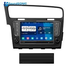 vii android android 4 4 4 for volkswagen golf 7 mk7 vii 2013 2014