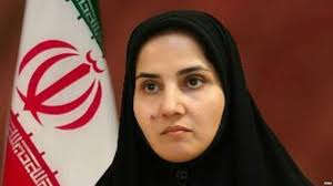 iranian women s hair styles in controversial move iran s new female vice president ordered to