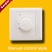 led panel light manual manual led dimmer and infrared remote control dimmer ac220v 240v for