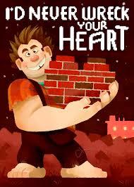 Disney Valentine Memes - wir valentines ralph by kapieren valentine s day e cards know