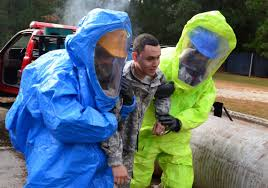 should every cbrn soldier be hazmat tech qualified in order to be