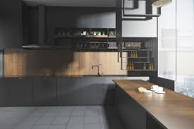 black kitchen cabinets images black kitchen cabinet trends to try in 2019 eastside