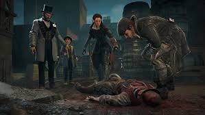assassins creed syndicate video game wallpapers amazon com assassin u0027s creed syndicate the dreadful crimes