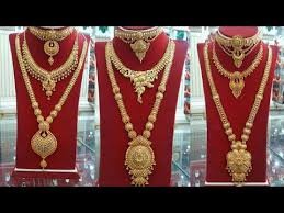gold wedding set bridal gold jewellery sets wedding sets for