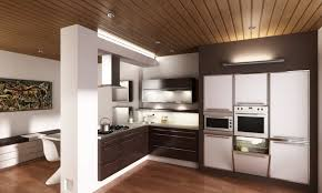 Model Kitchen Modern Kitchen Scene 3d Model Interior Cgtrader