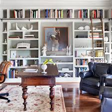 Decorating Small Home Office Sophisticated Office Spaces Traditional Home