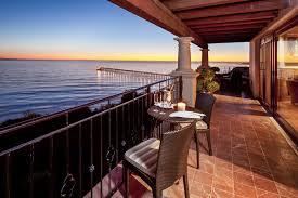 santa barbara beach club luxury retreats
